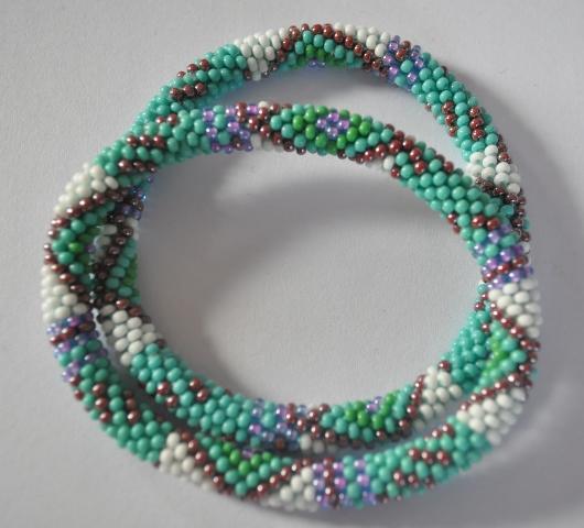 New Pattern Bracelets