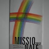 Missionale 2012 in Köln