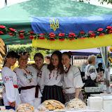 2012.06 - Парад Культур у Франкфурті