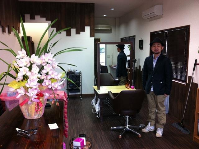 hair salon Locoのイメージ写真