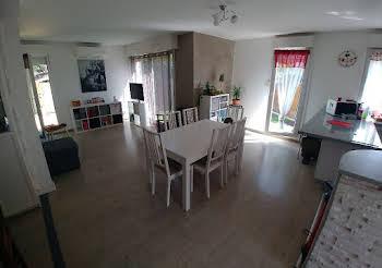 Maison 4 pièces 77,88 m2