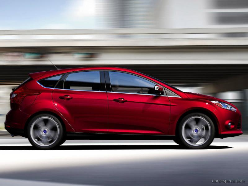 2012 ford focus hatchback specifications pictures prices. Black Bedroom Furniture Sets. Home Design Ideas