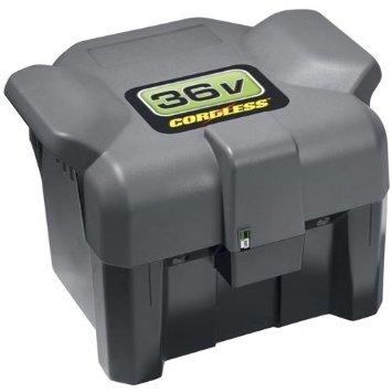 BLACK /& DECKER 36v LAWN MOWER  CHARGER lawnmower CM1936 CM1836 36 volt