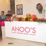 Anoos Launchd Reethu Varma