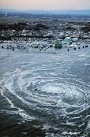 Japans Tsunami - How it Happened - Sóng thần nhật bản