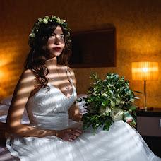 Wedding photographer Aleksandr Zhosan (AlexZhosan). Photo of 01.08.2017