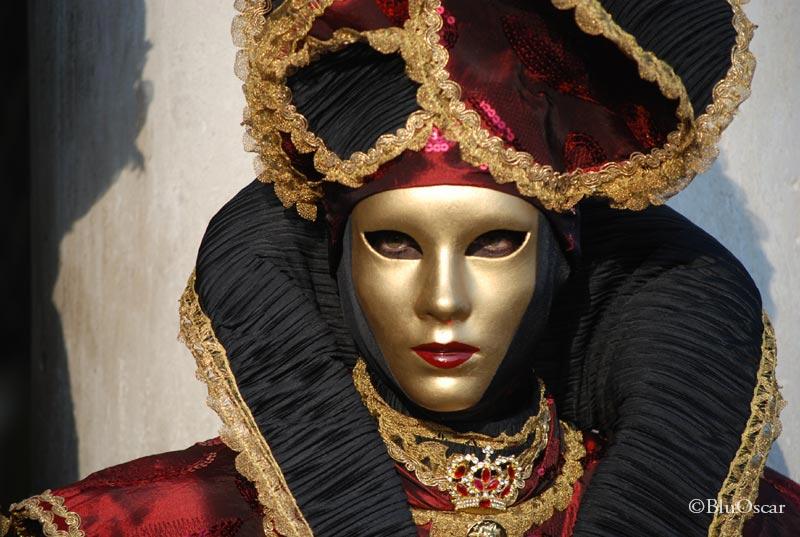 Carnevale di Venezia 17 02 2010 N31