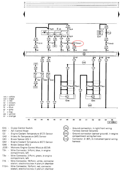 1 9 alh tdi wiring schematic   28 wiring diagram images