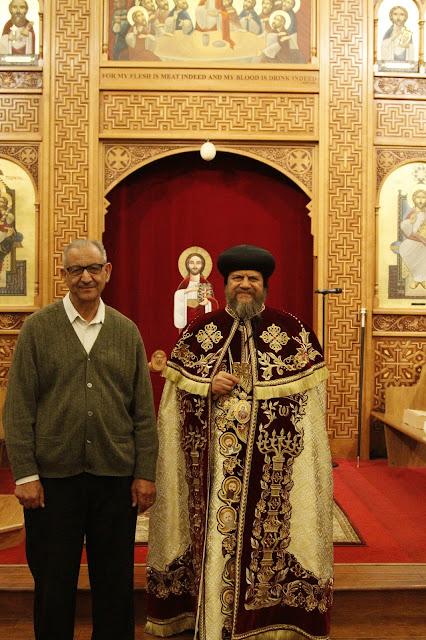 His Eminence Metropolitan Serapion - St. Mark - _MG_0524.JPG