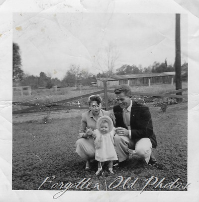 Lee Bj and Lori ann 1957 DL ant