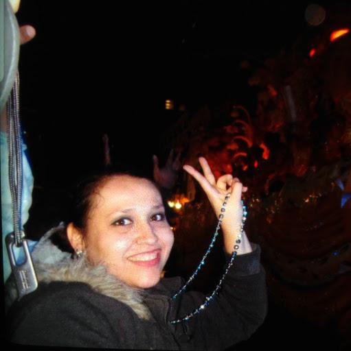 Erika Flores