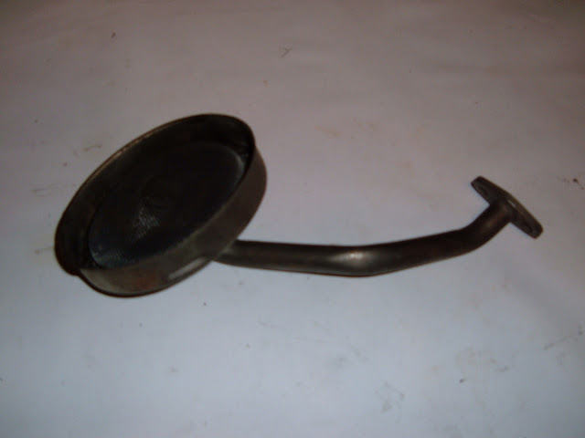 1962-1966 401-425 center sump pickup.. Used, cleaned and inspected.. 65.00