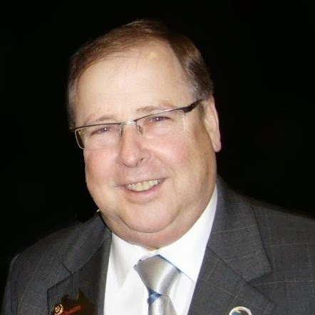 Graham Koch