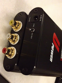 Kingrex UD384/U Power USB DAC/SPDIF Converter - Personal Review 512EAFAB-5C60-4103-8D1D-B121A7DDEFC2