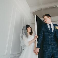 Wedding photographer Mikhail Pichkhadze (mickel). Photo of 27.04.2018