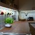 Lợi ích đèn led dây cho tủ bếp