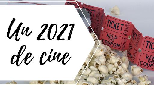 2021 de cine