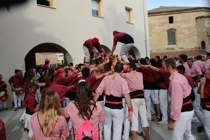 Actuació Festa Major Castellers de Lleida 13-06-15 - IMG_2003.JPG