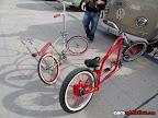 Easy rider pedal chopper