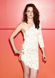 Kristen Stewart Fashion photography