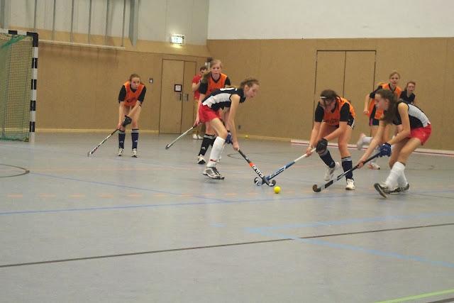 Testspiel Mädchen+Damen vs. Greifswald - IMGP6387.JPG