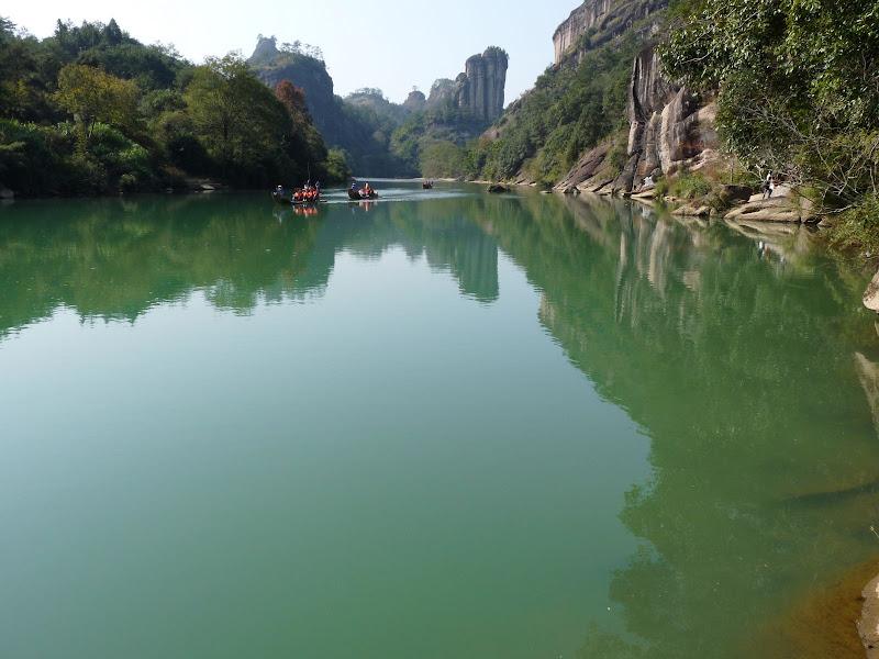Chine .Fujian.Wuhi shan B - P1030329.JPG