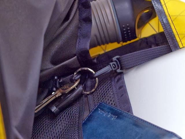 PIPE-T1 防水後背包