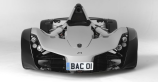 BAC Mono - further details revealed