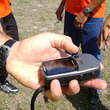 Mapeador NI com GPS