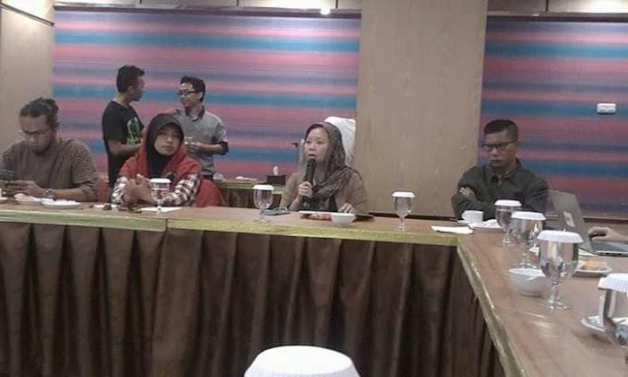 Kampanye Kontra Radikalisme-Terorisme, Jaringan Gusdurian Gelar Workshop Jurnalis di Pontianak