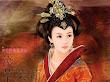 Flowers Samurai Fantasy Girl