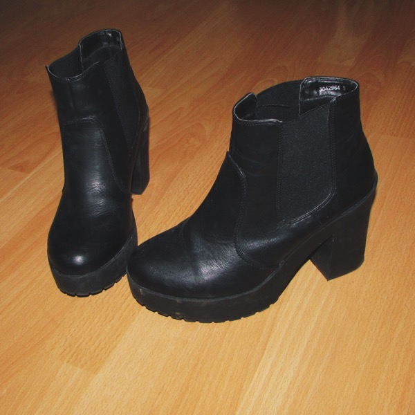 A/W Boots 8
