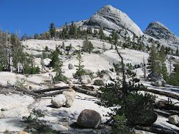 Granite Domes (shortcut to Sunrise HSC)