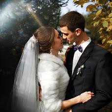 Wedding photographer Vladimir Sergeev (Naysaikolo). Photo of 09.10.2017
