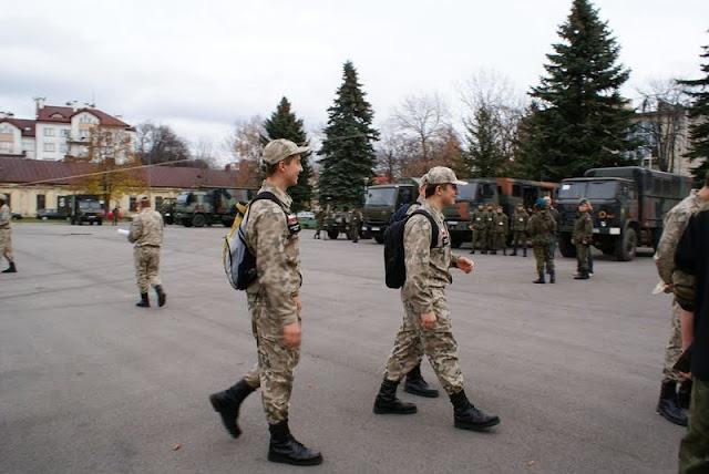 Konkurs Wojska Górskie Wczoraj i dziś - DSC01787_1.JPG