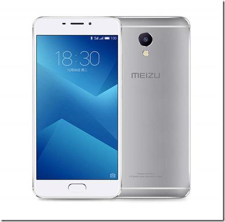 Harga Spesifikasi Meizu M5 Note