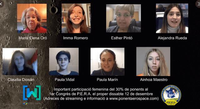 Participación de WTM Lleida en el 1er Congreso de Ponent Aerospace, P.E.R.A.
