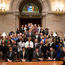 Student Mock Session - Senate Chamber