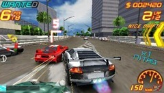 Game Asphalt - Urban GT 2 Europe PSP