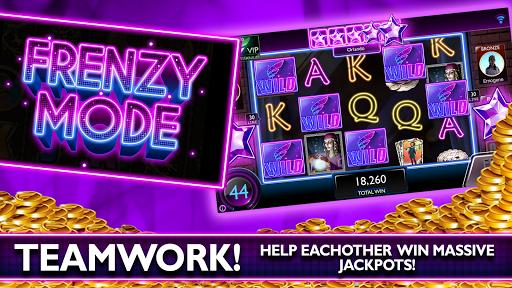 Casino Frenzy - Free Slots screenshot 2