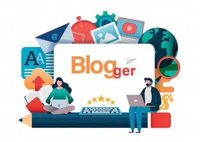 Pengalaman Pertama Kali Mengenal Dunia Blogger