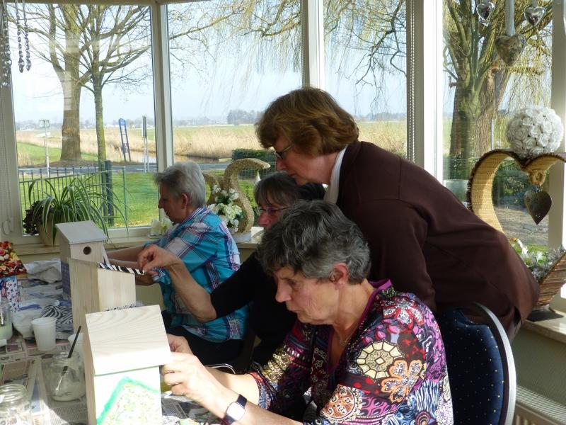 Knutsel middag VOC dames 2014 - P1020205_800x600.JPG