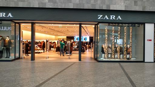 Zara Gran Terraza Oblatos Av Circunvalación Oblatos 2700