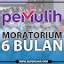 PEMULIH : Moratorium Selama Enam Bulan