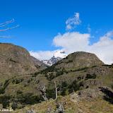 Cerro Torre - Trilha da Laguna Torre, Parque Nacional Los Glaciares, El Chaltén, Argentina