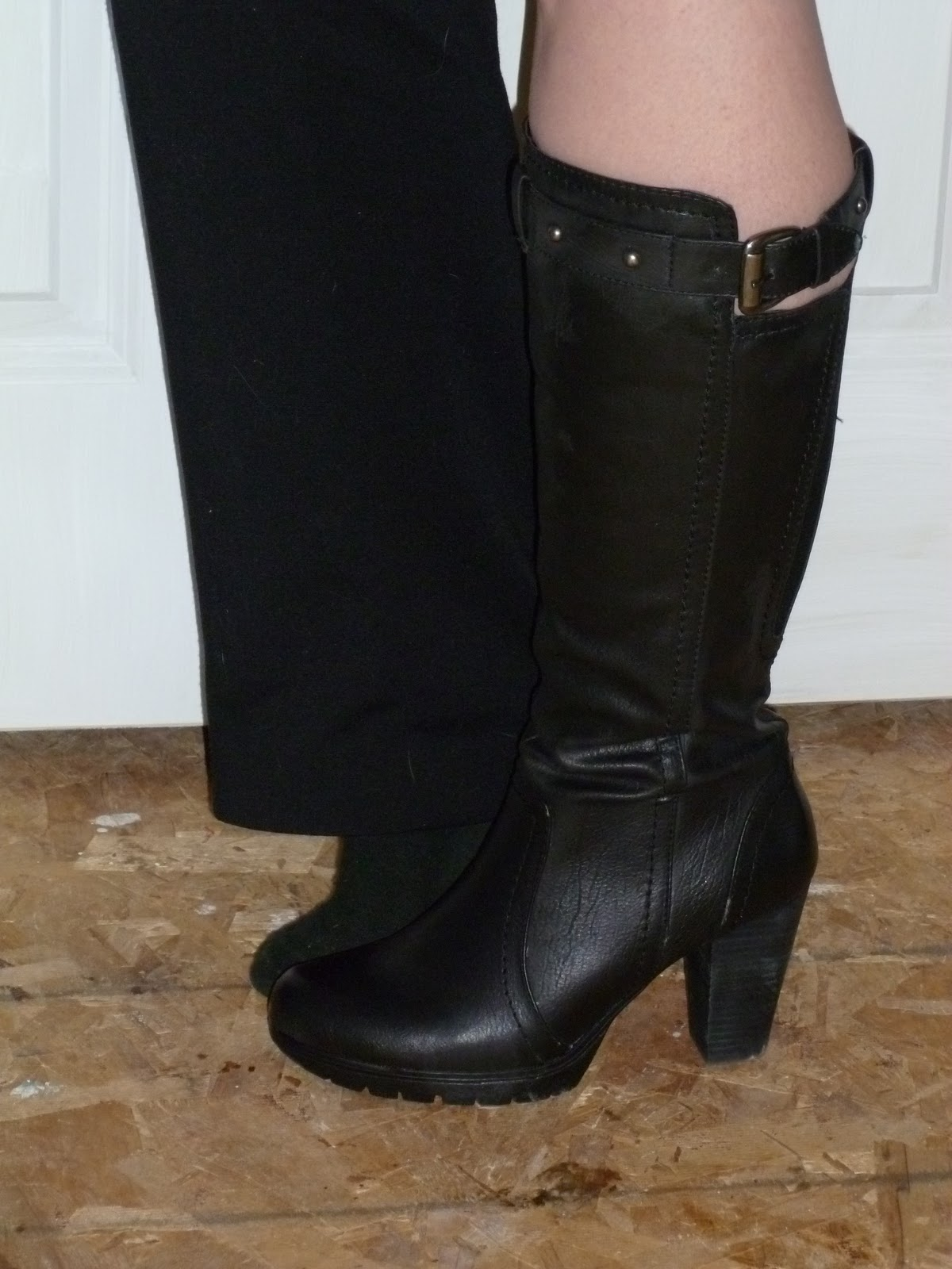 Boots for fat girls