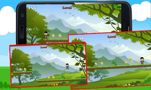 Petualangan Si Kabayan FREE screenshot 2