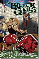 P00005 - Of Bitter Souls v1 #5