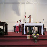 Maj/Czerwiec 2011. ks. Mariusz Lis, SChr. w Polskim Katolickim Apostolacie w Lawrenceville /Atlancie - IMG_0016.jpg