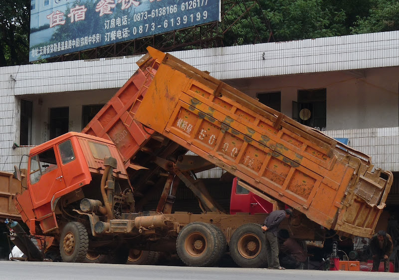 Chine.Yunnan Wen shan et BA MEI 1 - P1260765.JPG